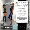 [Cynful] Fashion Show
