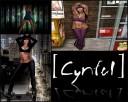 [Cynful] Model Contest Set Nine