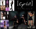 Cynful Models Top Ten