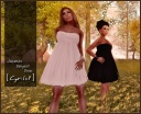 Jasmin Babydoll Dress
