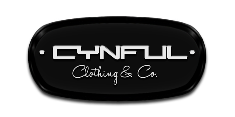 [Cynful] Clothing & Co - Logo Alpha